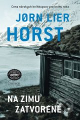 Na zimu zatvorene (Jørn Lier Horst)