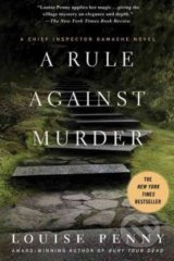 A Rule Against Murder - Louise Penny