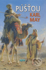 Púšťou - Karl May