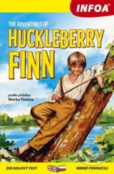 The Adventures of Huckleberry Finn - Gabrielle Smith-Dluha, Richard Peters, Mark Twain