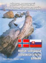 Norsko-Slovensky, Slovensko-Norsky slovnik (Karol Misutta, Vladimir Faltus)