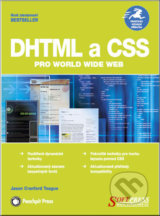 DHTML a CSS pro WWW