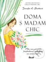 Doma s Madam Chic - Jennifer L. Scott