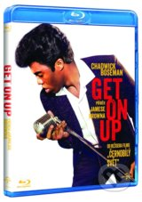 Get on Up: Příběh Jamese Browna