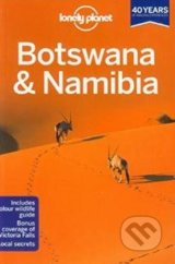 Botswana and Namibia - Alan Murphy