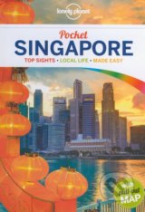 Lonely Planet Pocket: Singapore