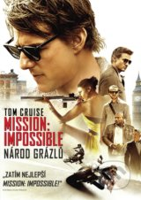 Mission: Impossible Národ grázlů