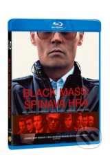 Black Mass: Špinavá hra