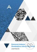 Kamenny koberec - zavadzajuce informacie & FAQ (Jozef Gluvna)
