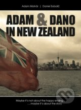 Adam & Dano in New Zealand