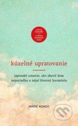 Kuzelne upratovanie (Marie Kondo)