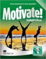 Motivate! 1 - Student's Book