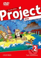 Project 2 - DVD