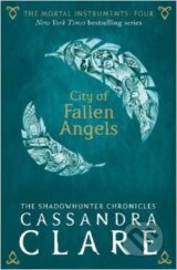 The Mortal Instruments: City of Fallen Angels