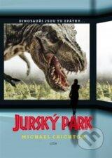 Jursky park (Michael Crichton)