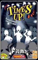 Timeʾs Up! Filmy
