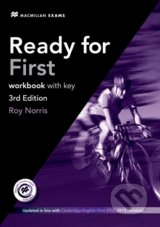 Ready for First: Workbook with Key