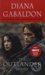 Outlander (4-Copy Boxed Set)
