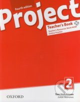 Project 2 - Teacher's Book + Multi-ROM