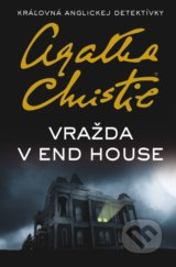 Vražda v End House - Agatha Christie