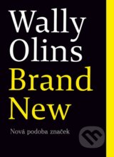 Brand New - Wally Olins