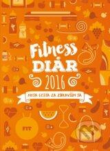 Fitness diar 2016
