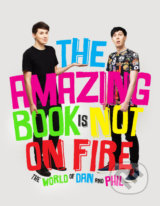 The Amazing Book is Not on Fire -
