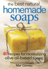 The Best Natural Homemade Soaps - Mar Gomez