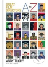 A-Z Great Film Directors