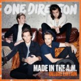 One Direction: Made In The A.M. DELUXE