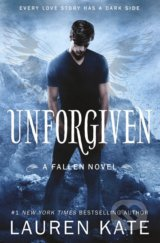 Unforgiven - Lauren Kate