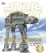 Star Wars Complete Vehicles -