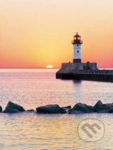 Sunset to the Lighthouse -