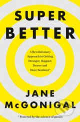 Superbetter - Jane McGonigal