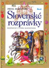 Slovenske rozpravky 1 (Pavol Dobsinsky)