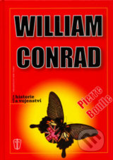 William Conrad - Pierre Boulle