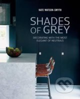 Shades of Grey - Kate Watson Smyth