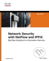 Network Security with NetFlow and IPFIX - Omar Santos
