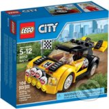 LEGO City Great Vehicles 60113 Pretekárske auto