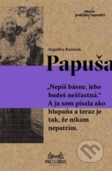 Papuša - Angelika Kuźniak