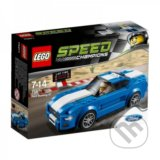 LEGO Speed Champions 75871 Ford Mustang GT -