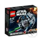LEGO Star Wars 75128 TIE Advanced Prototype (Prototyp TIE Advanced)