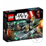 LEGO Star Wars 75131 Confidential Battle pack Episode 7 Heroes