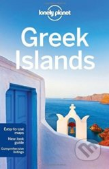 Greek Islands - Korina Miller