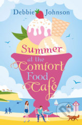 Summer at the Comfort Food Café