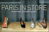 Paris in Store