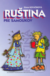 Rustina pre samoukov (Elena Kovacikova)
