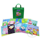 New Peppa Pig Collection