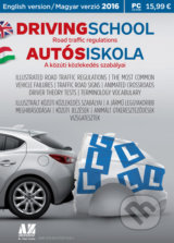 Driving School - Autósiskola 2016