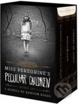 Miss Peregrine's Peculiar Children (Boxed Set)